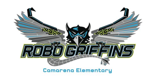 Robo Griffin Unveiled | Camarena Elementary School