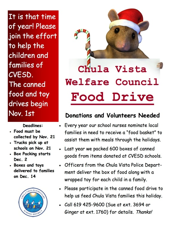 2013 Food Drive info flyer%5b1%5d copy