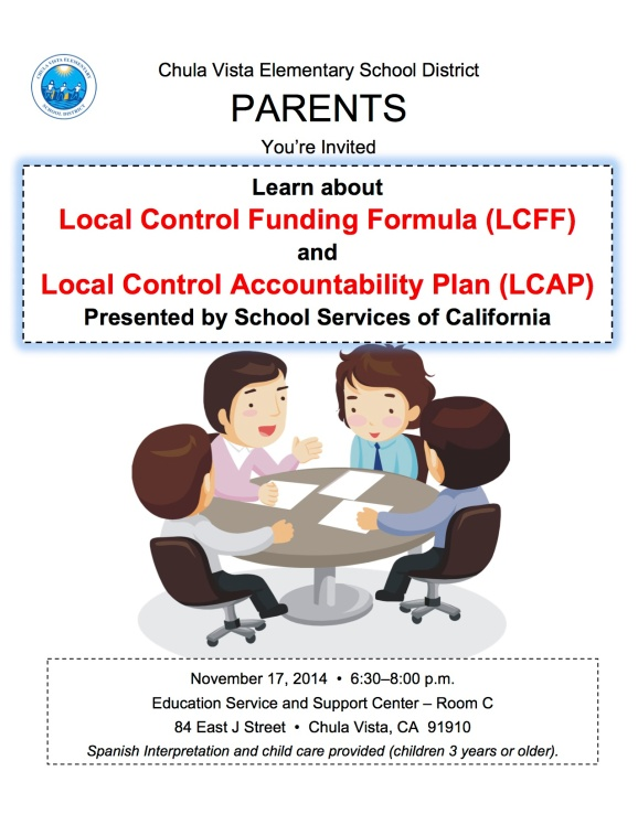 Microsoft Word - Advisory Comm. Parent Mtg 2014 Flyer